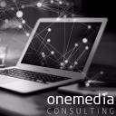 Onemedia Consulting logo icon