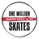 One Million Skates logo icon