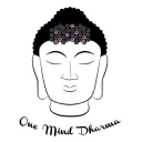 One Mind Dharma logo icon