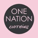 One Nation Clothing logo icon