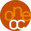 One Oc logo icon