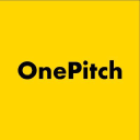One Pitch Pr Saa S logo icon