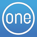 One Place logo icon