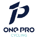 One Pro Cycling logo icon
