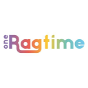 One Ragtime logo icon