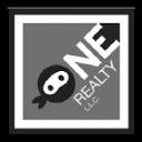 One Realty Llc logo