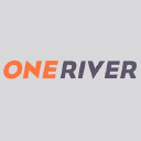 One River School logo icon
