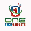 One Tech Gadgets logo icon