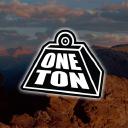 One Ton Creative Design logo