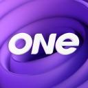 One Tv Asia logo icon