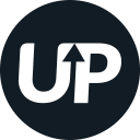 ONE UP logo