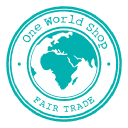 One World Shop logo icon