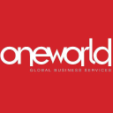 One World Web logo icon