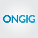 Ongig logo icon
