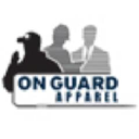 On Guard Apparel logo icon