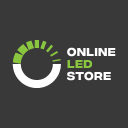 Online Led Store logo icon