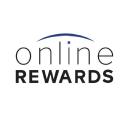 Online-rewards logo