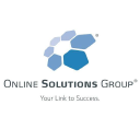 Online Solutions Group logo icon