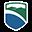 Champlain College Online Logo