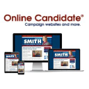 Online Candidate logo icon