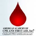 Online Cpr Certification logo icon