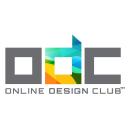 Online Design Club logo icon