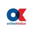 Onlinekhabar logo icon