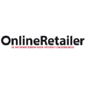 Online Retailer logo icon