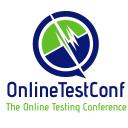 Online Test Conf logo icon