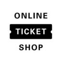 Onlineticketshop logo icon