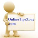 Online Tips Zone logo icon