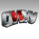 Online World of Wrestling logo