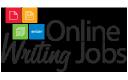 Online Writing Jobs logo icon