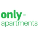Apartments logo icon