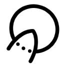 Only Atoms logo icon