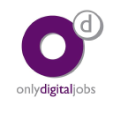 Marketing & Digital Recruitment Awards logo icon