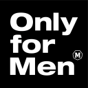 Only For Men logo icon