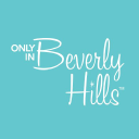 Only In Beverly Hills logo icon