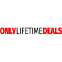 Only Lifetime Deals logo icon