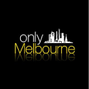 Only Melbourne logo icon