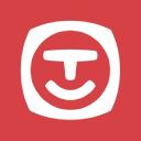 Only Used Tesla logo icon