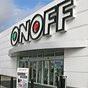 Onoff logo icon
