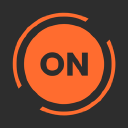 On Partners logo icon