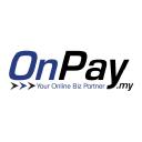 On Pay logo icon