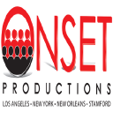 Onset Productions logo icon
