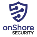 On Shore Security logo icon