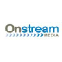 Onstream Media logo