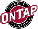 On Tap Credit Union logo icon