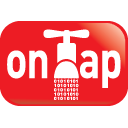 On Tap logo icon