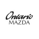 Ontario Mazda logo